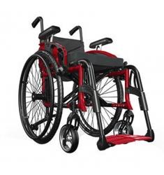 Cadeira de rodas monobloco CV Avantgard Ottobock