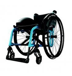 Cadeira de rodas monobloco CLT Avantgarde Ottobock
