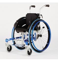 Cadeira de rodas infantil Bravo Racer Ottobock