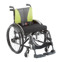 Cadeira de rodas Motus Ottobock