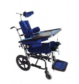Cadeira de rodas infantil Canguru AX2 Expansão